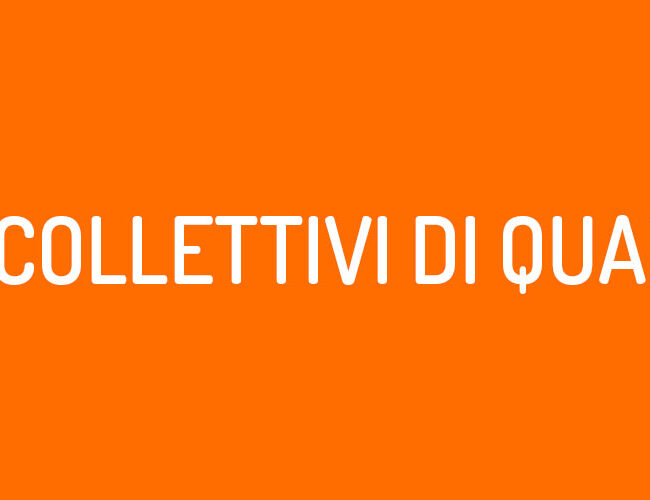 Musei collettivi di quartiere